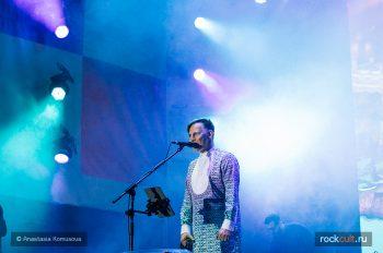 Фотоотчёт |Bosco Fresh Fest 2016 в Москве. День 1 | ВДНХ | 4.06.2016 photo