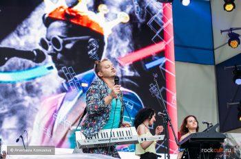 Фотоотчет   Bosco Fresh Fest 2016 в Москве   ВДНХ   05.06.2016