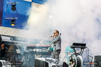 Фотоотчет | Bosco Fresh Fest 2016 в Москве | ВДНХ | 05.06.2016