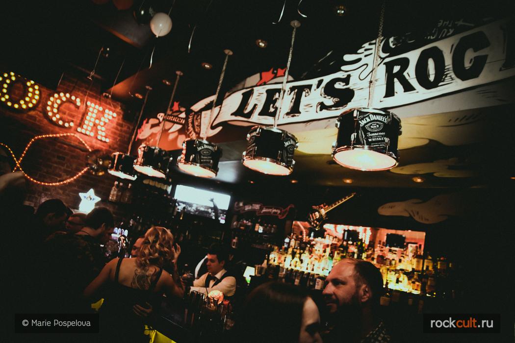 5 причин провести время в Let's Rock Bar