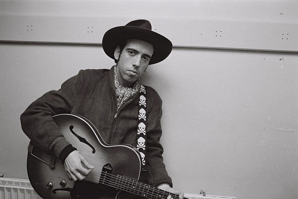 Мик Джонс из The Clash в фактах и цитатах
