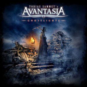 Рецензия на альбом | Avantasia – Ghostlights (2016) фото