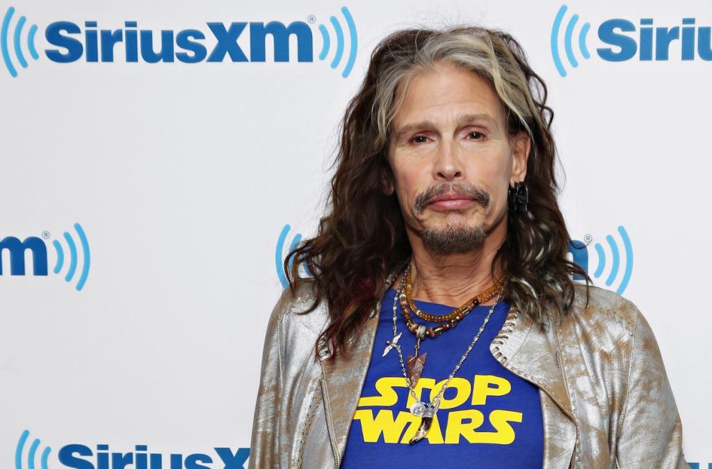 Стивен Тайлер заявил, что Aerosmith отправятся в прощальный тур в 2017
