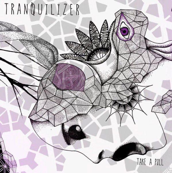 Рецензия на альбом | Tranquilizer – Take a Pill (2015) фото