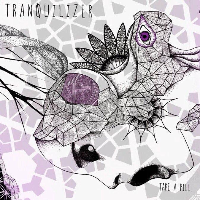 Рецензия на альбом | Tranquilizer – Take a Pill (2015)