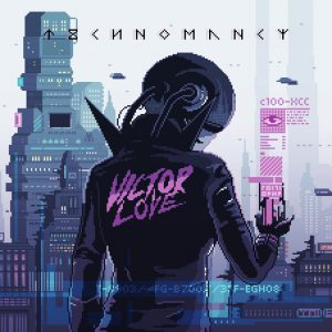 Victor Love - Technomancy (2016) фото