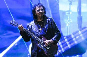 Интервью | Тони Айомми (Black Sabbath)