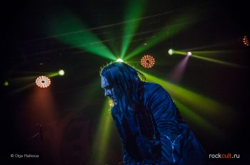 Фотоотчет | Кукрыниксы в Москве | Bud Arena | 20.07.2016