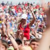 Фотоотчет | Фестиваль НАШЕСТВИЕ | Тверская область, Большое Завидово | 10.07.2016