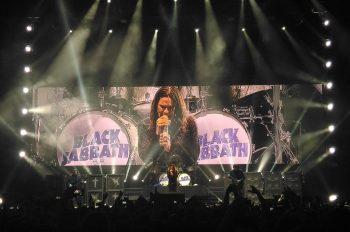 Репортаж | Black Sabbath в Москве | СК Олимпийский | 12.07.2016