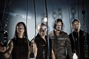 Disturbed-honored-mansfield-police-department