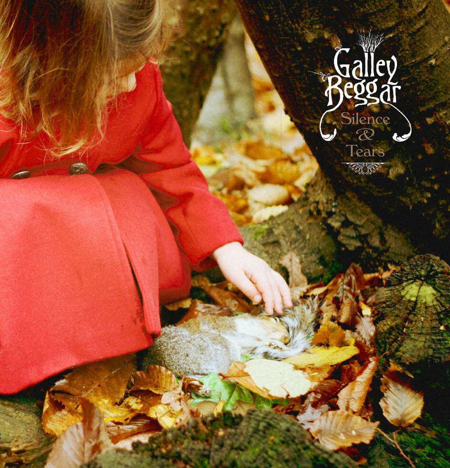 Рецензия на альбом | Galley Beggar - Silence and Tears (2015)