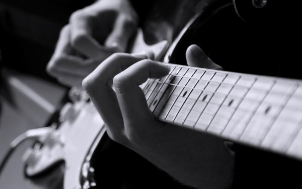 Угадай песню по гитарному соло