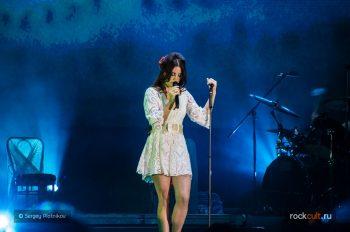 Фотоотчет | Фестиваль Park Live в Москве. День 2 | Открытие Арена | 10.07.2016