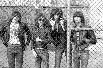 Ramones_ChainFence_©RobertaBayley