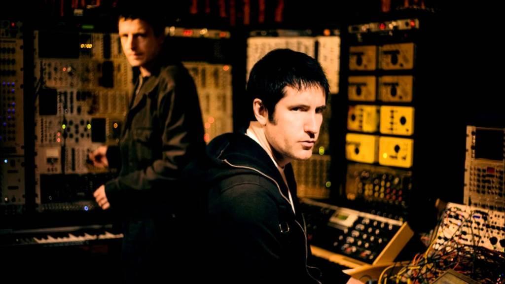 Трент Резнор и Аттикус Росс написали композицию Juno