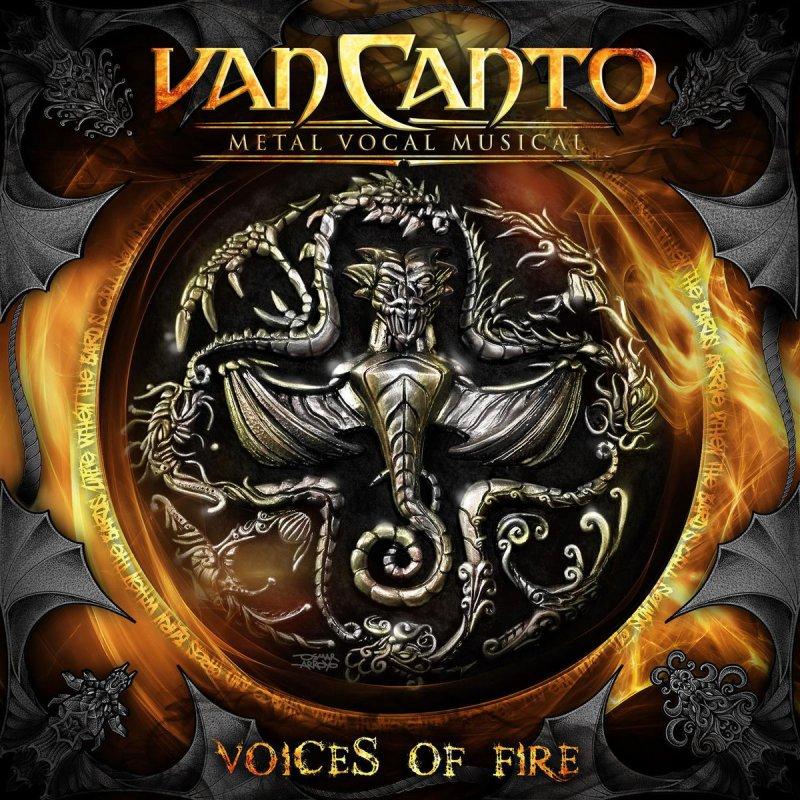 Рецензия на альбом Van Canto – Voices of Fire (2016)