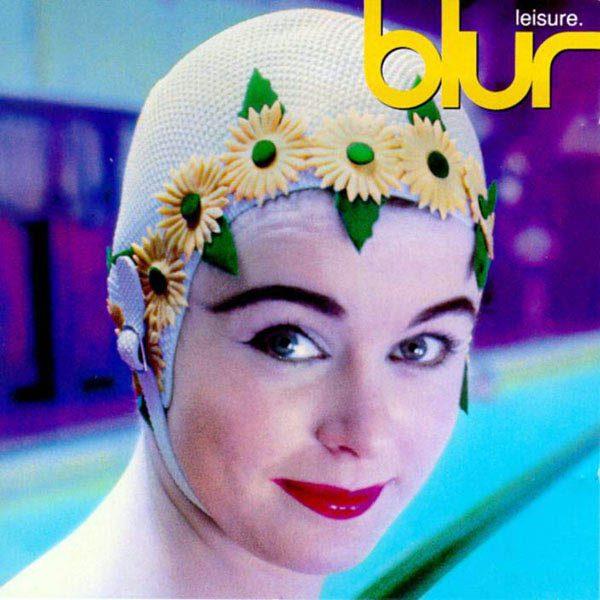 Blur Leisure переиздание на виниле