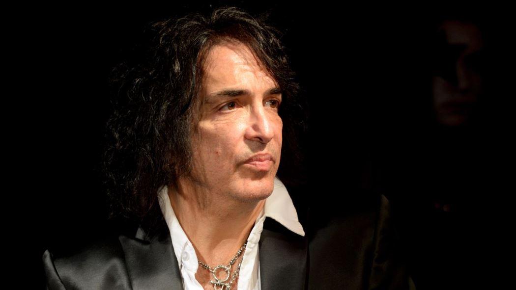 Пол Стенли намекнул на новый альбом группы Kiss