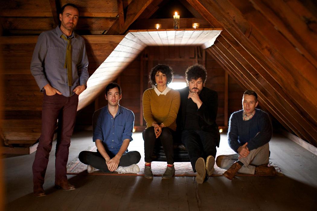 The Shins выложили отрывок новой песни Fear