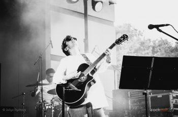 Фотоотчет | Сурганова и Оркестр в Москве | Парк Красная Пресня | 30.06.2016