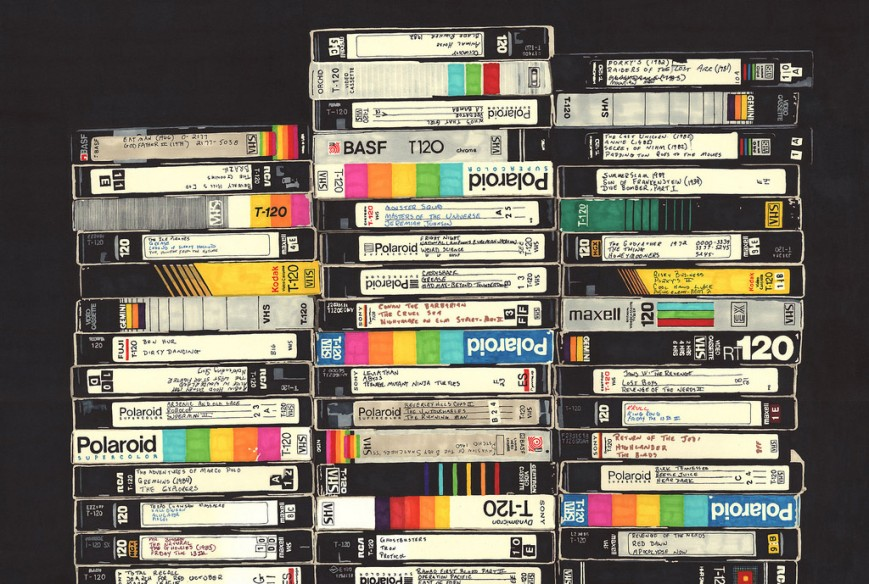 10 лучших клипов 90-х - Роккульт
