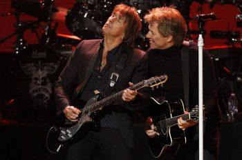 Sambora congrats Bon Jovi