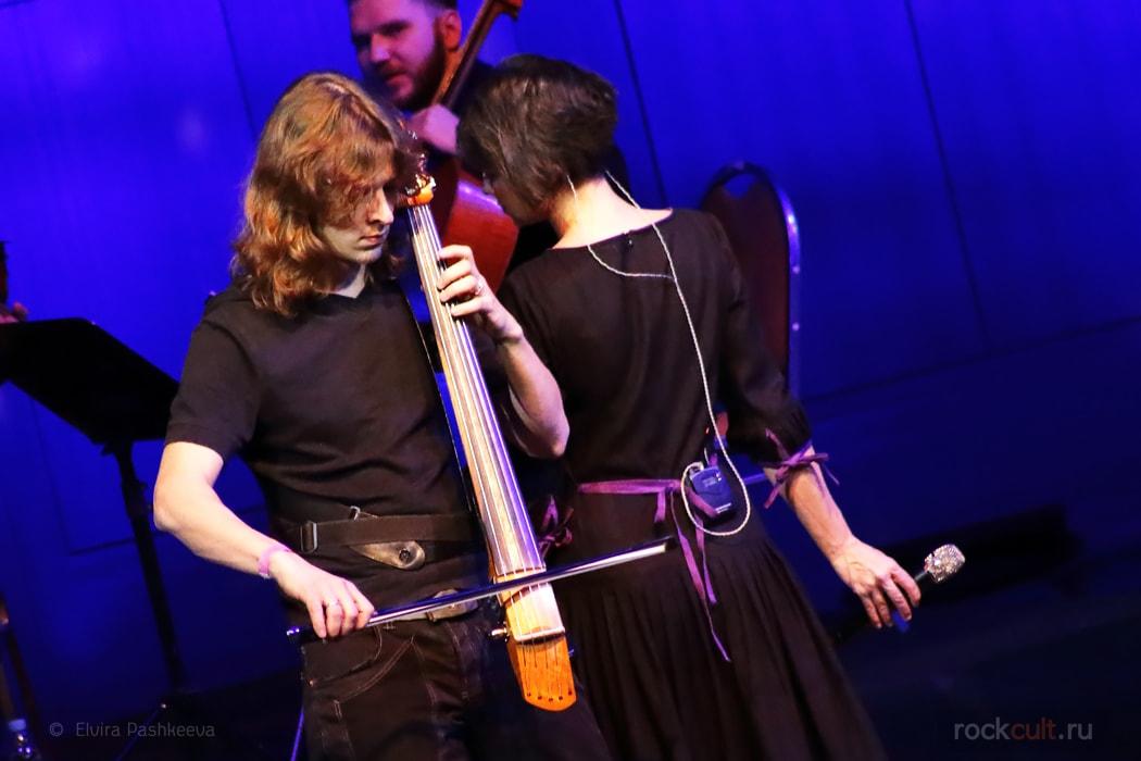 Мельница представит Химеру на двух концертах