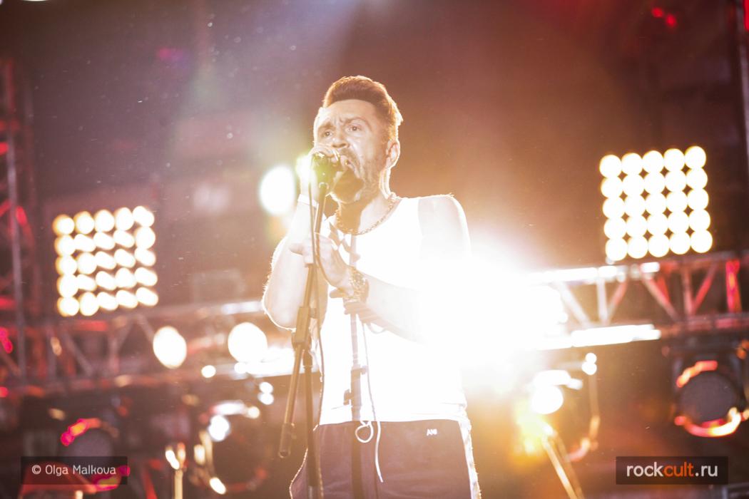 Сергей Шнуров записал песню для детской передачи