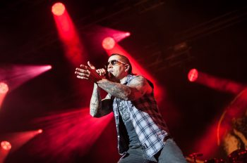AVENGED SEVENFOLD - Live at Hellfest 2014 - HD720p