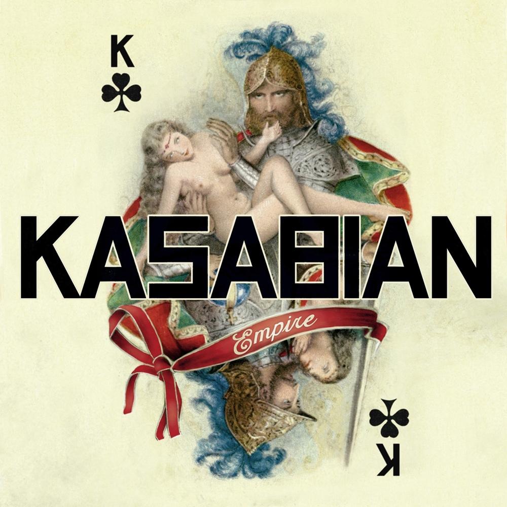Kasabian — Empire: факты и цитаты