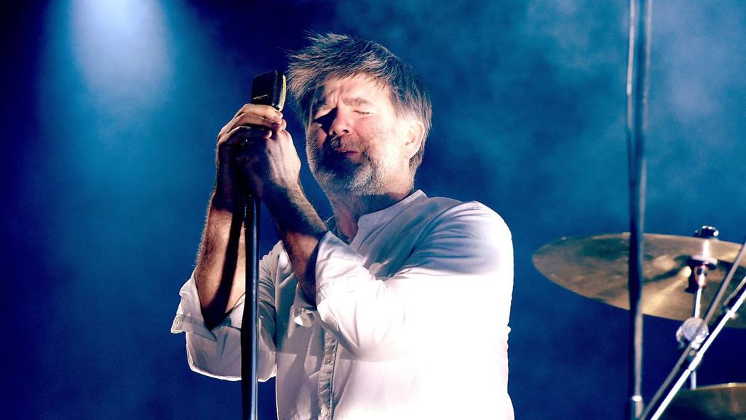 LCD Soundsystem отменили тур ради записи нового альбома