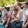 Фотоотчет | Фестиваль Вдохновение в Москве | ВДНХ | 1.08.2016