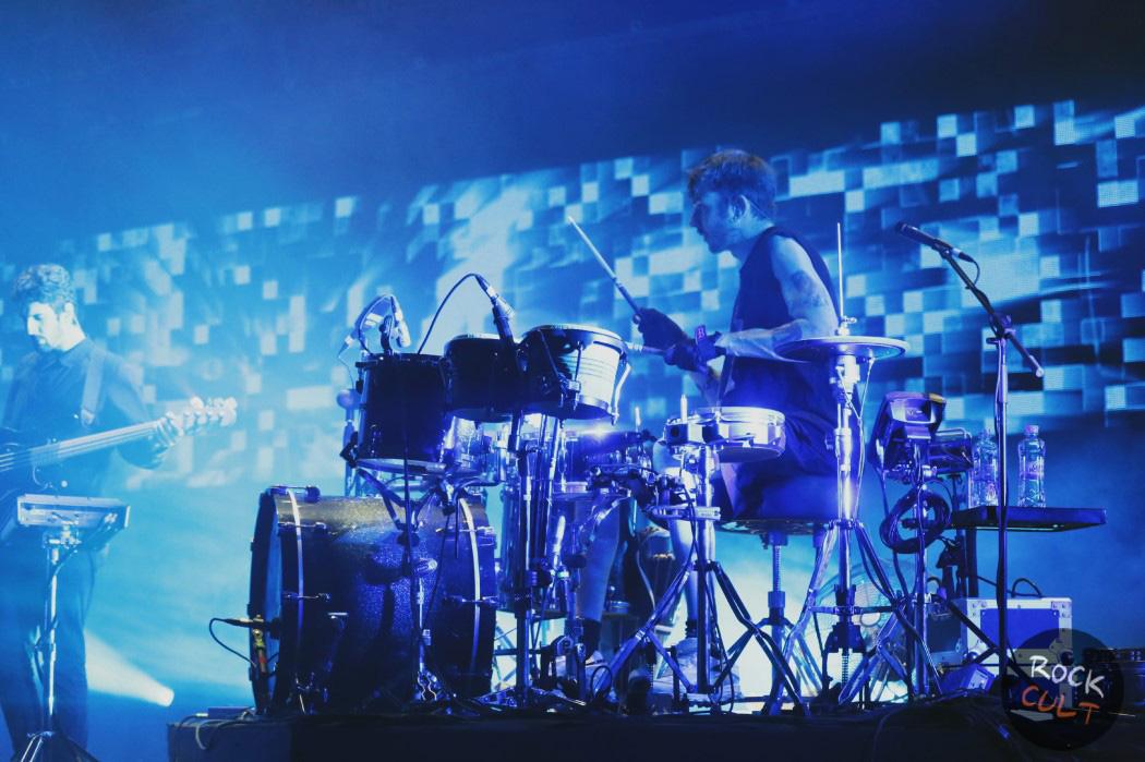 Том Грин записал песню Oslo и рассказал о дальнейших планах Alt-J.