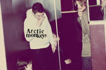 arctic monkeys humbug история