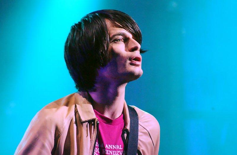 Джонни Гринвуд считает, что Radiohead -