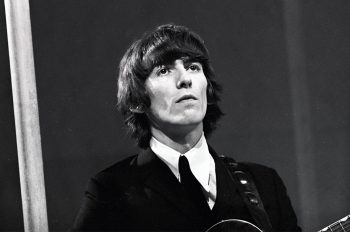 george-harrison-songs-will-be-completed-by-his-son