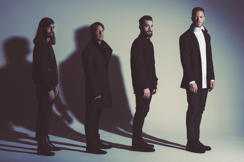 Imagine Dragons исполнили кавер на песню Blur Song 2