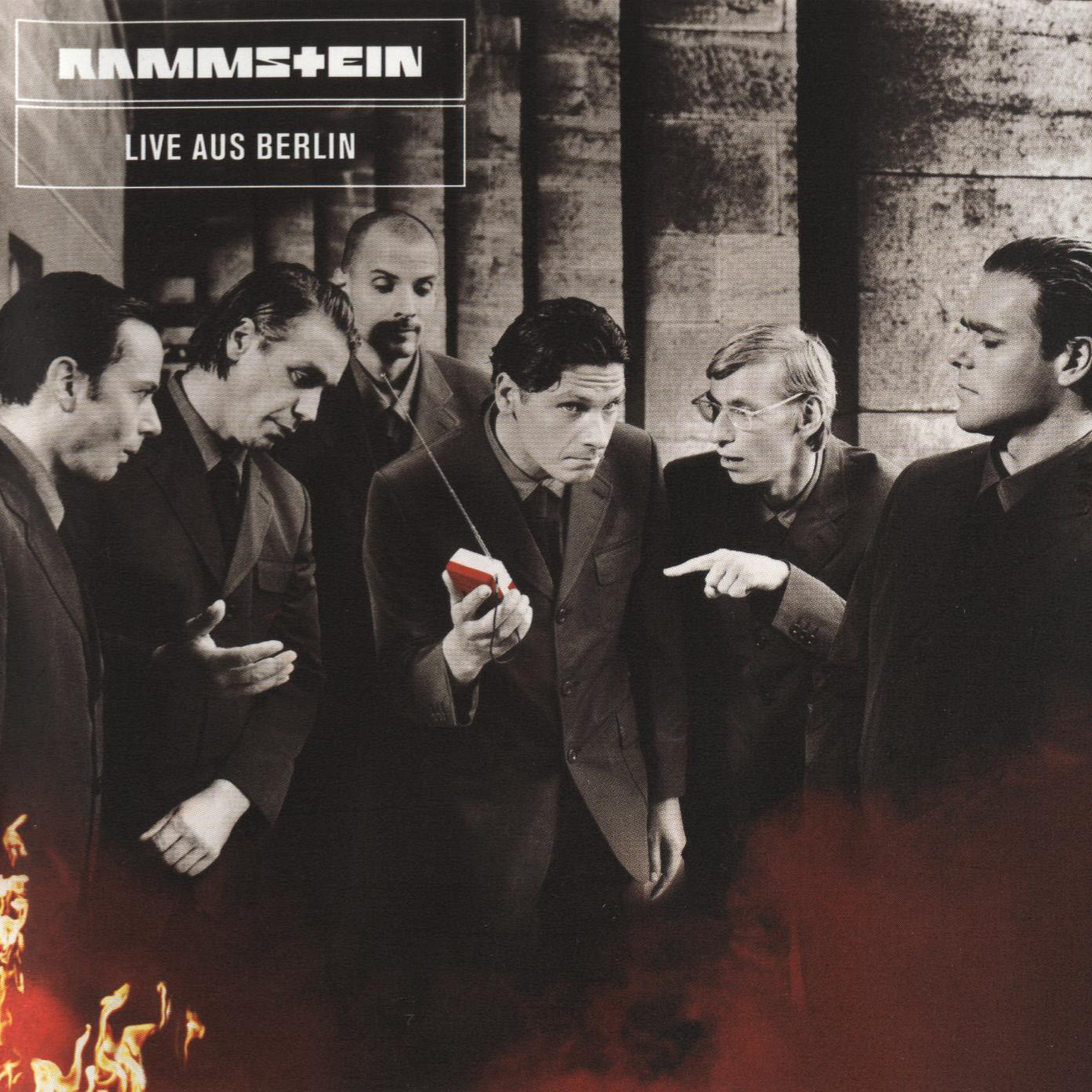Rammstein — Live Aus Berlin: факты и цитаты
