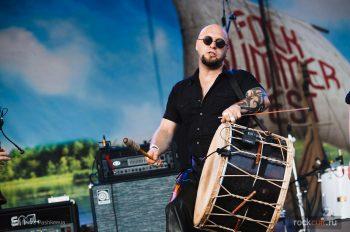 Фотоотчет | Folk Summer Fest | Гусь-Хрустальный | 23.07.2016