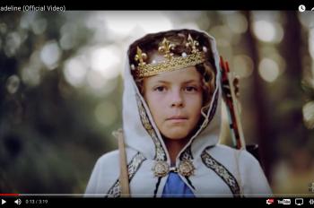 raveneye клип madeline