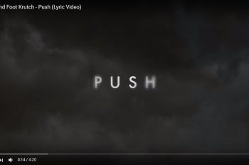 Thousand Foot Krutch-liric-video-push