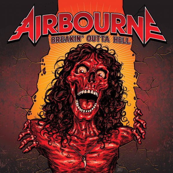 Airbourne-Breakin-outta-hell-album-cover