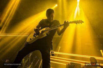 Фотоотчет   Dance With The Dead в Москве   Stereo Hall   24.09.2016