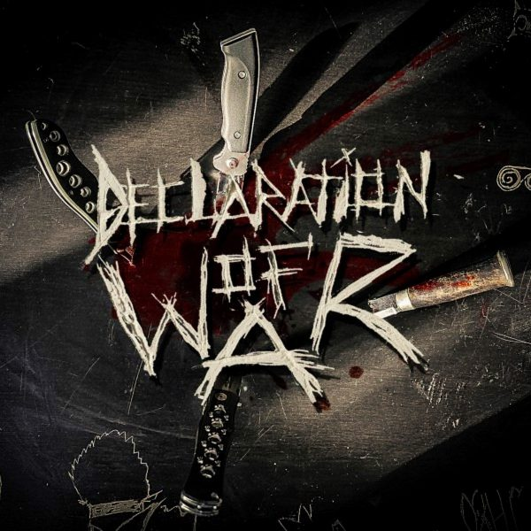 Quake The Earth - Declaration Of War рецензия