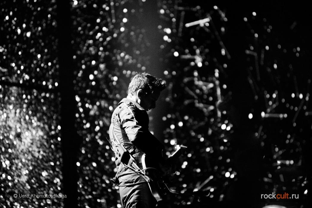 Queens Of The Stone Age, The Killers, Muse примут участие в ежегодном рождественском фестивале
