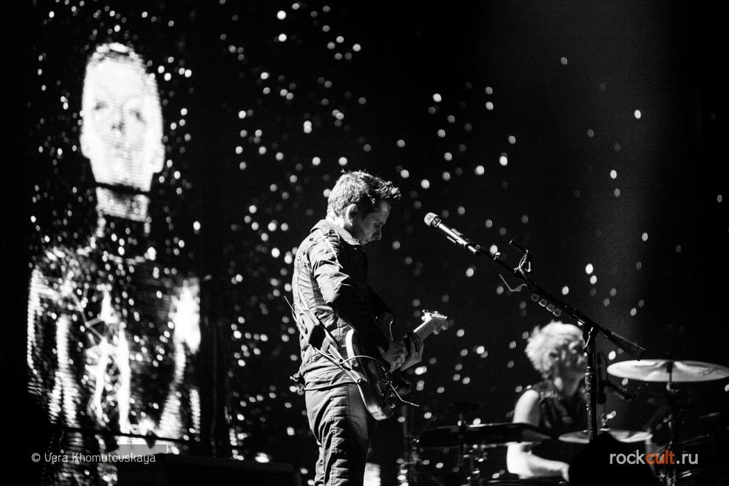 Выступления Muse и Lorde на фестивале Lollapalooza были отменены