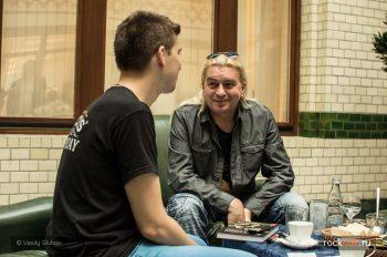 Интервью | Александр Балунов