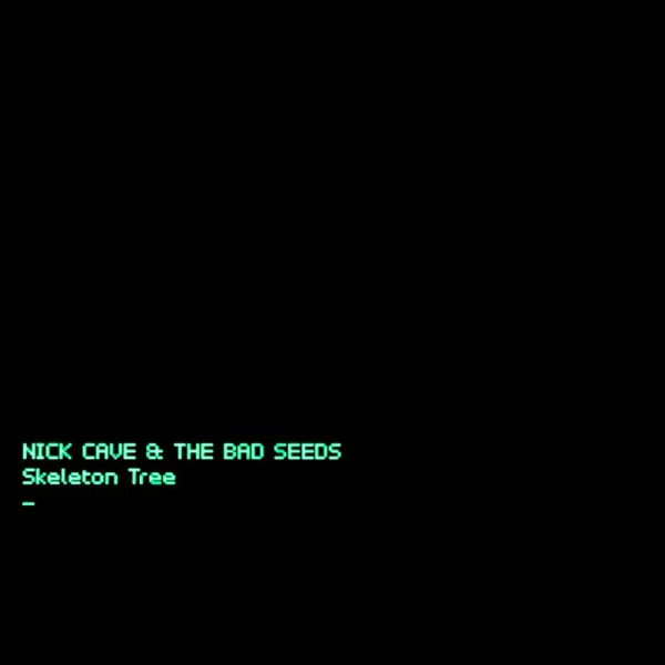 nick cave skeleton tree рецензия