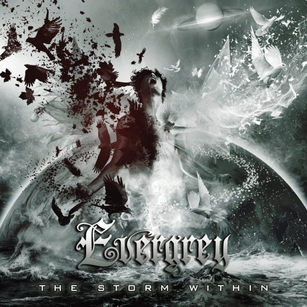 Evergrey - The Storm Within рецензия